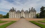 Chateau de Cheverny - France