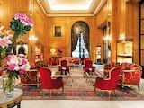 #Alvear Palace Hotel Exudes Charm