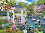Gazebo Gardens