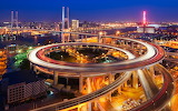 Amazing-Shanghai-Roads-Wallpapers