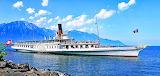 Steamboat, Lake Geneva