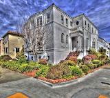 SF Street HDR