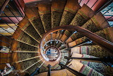Museums - Gustave Moreau Staircase