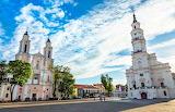 Lithuania, Kaunas Old Town