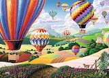 Brilliant Balloons~ JosephBurgess