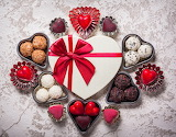 Valentine's Day Candy Chocolate Gifts