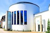 Synagogue, Germany