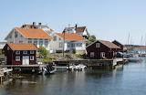 Gullholmen Sweden - Photo from Piqsels id-sppjk