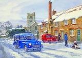 Winter-sun-at-bradford-abbas
