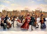 Victorian Skaters~ Dan Craig