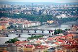 ☺ Beautiful Prague, Vltava River...