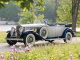 1930 Cadillac V16 Sport Phaeton
