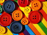 Buttons-colorful