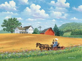 Life in the Country~ JohnSloane wallpaper