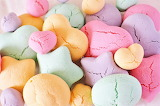#Amarillo Cookies