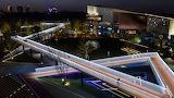 "Architecture archdaily ""Urban Experience Area"" ""Landao Design"" """
