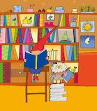 Il piacere della lettura (ill. Nicoletta Costa)