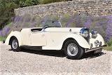 1939 Jensen S Type Tourer