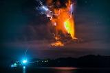 "Art tumblr archatlas ""Francisco Negroni'"" Volcano 3"