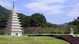 Mireuksa 9-story Stone Pagoda 17-02572