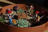 Lexi's Fairy Garden - Sony RX100