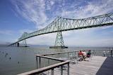 Astoria Megler Bridge Astoria Oregon
