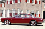 1962 BMW 3200 CS Coupe