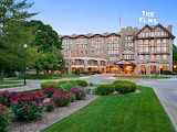 Hotels - The Elms Hotel & Spa