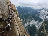 Mt. Huangshan,China
