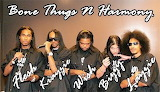 Bone Thugs-N-Harmony All 5 Bizzy, Flesh, Krayzie, Layzie & Wish