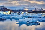 Beautiful Iceland - Jökulsárlón