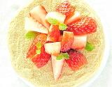 Rotate the fruity cake @ Jemput Makan