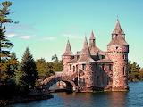 Bridges Castles USA