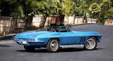 1965 Corvette Roadster FI