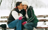 Download-Free-Winter-Love-Background
