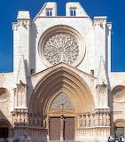 Basilica De Tarragona