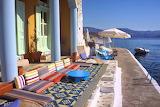 Greek Sea Side