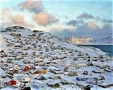Qaqortoq-Groenlandia