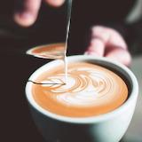 Such Pretty Coffee