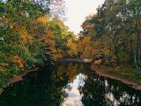Autumn On The Willimantic