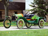 Car 263 - Ford Model T Speedster 1912