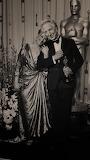 Alan Rickman and Meryl Streep