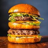 Tower o' burger...