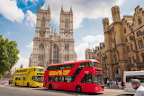 London-Westminster Abbey