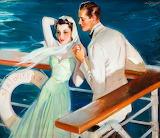 Shipboard Romance~