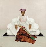 Bernard Boutet de Monvel, S.A.R. le Maharadjah d'Indore, 1934