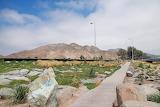 """Architecture archdaily """"Kaukari Urban Park"""" """"Copiapo, Chile"""" """"Te"""