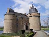 Chateau de Lavaux Sainte Anne - Belgium