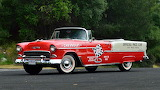 1955 Chevy Bel Air Pace Car
