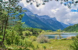 Ordesa National Park Spain - Photo from Piqsels id-jwzys